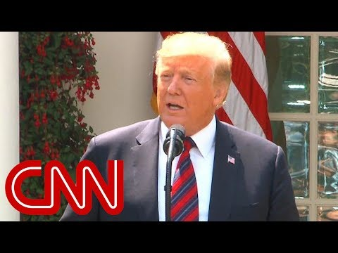 President Trump unveils new immigration proposal