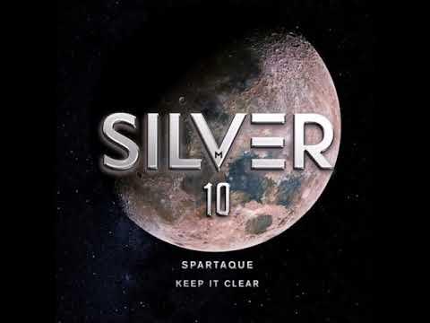 Spartaque - Keep It Clear (Original Mix) [Silver M]