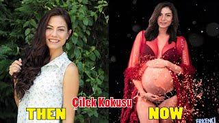 Çilek Kokusu (Strawberry Smell) Cast Then and Now 2021