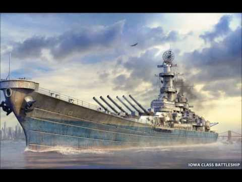 Battleship Soundtrack: We Have a Battleship