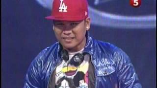 Talentadong Pinoy - Beatbox Gor - 6/6/10