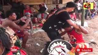 Kuda Lumping - Kuda Kepang - Jarkep - Hiburan Tradisional Suku Jawa Rakyat Indon