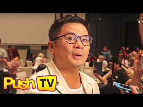 Push TV: Ogie Alcasid, malaki ang pasasalamat sa mga OPM sponsors