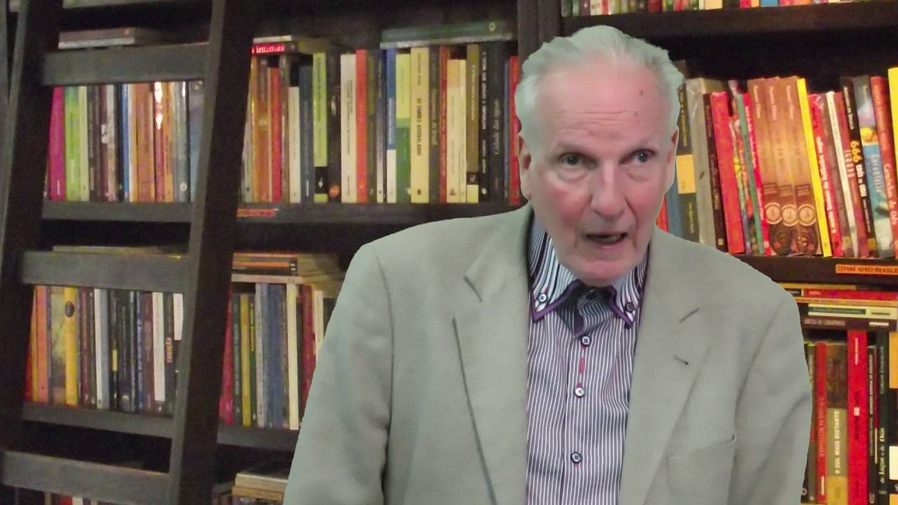 Dr. Pedro A. Grisa - Liberte seu poder extra - Vídeos Pangrisianos