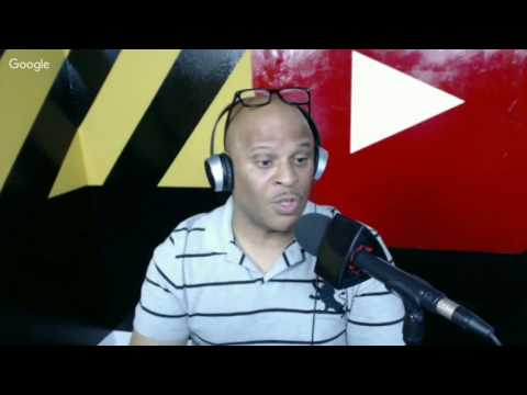 Disaster Preparedness & The Upcoming Economic Crash: Are Black People Ready? – The LanceScurv Show