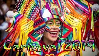 Carnaval mix 2019