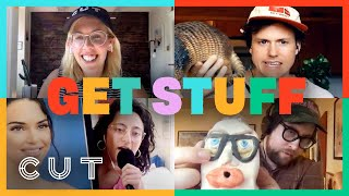 Whitmer Thomas and Friends Play GET STUFF (live!) – Friday, May 8
