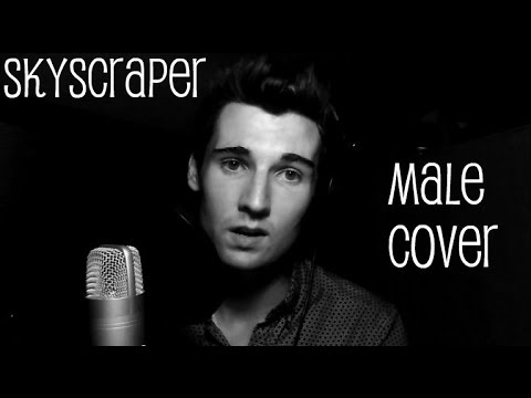 Sam Wearing - Skyscraper (Male Acoustic Cover)