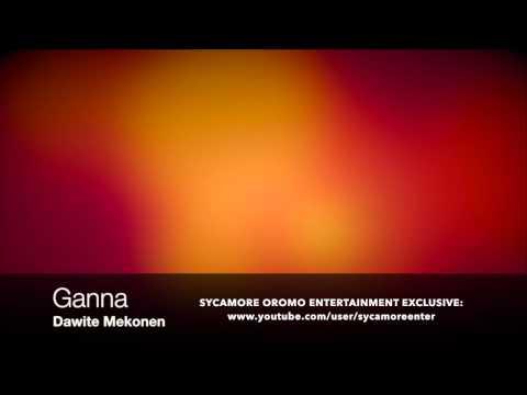 *90s Music* Ganna By Dawite Mekonen(Oromo Music/Audio Only)