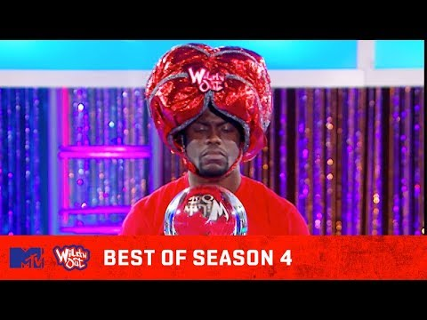 Best of Season 4 ft. Kevin Hart, Snoop Dogg, Ne-Yo, & MORE 🙌 | Wild 'N Out