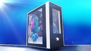 The Most Interesting Gaming PC - iBuyPower Snowblind