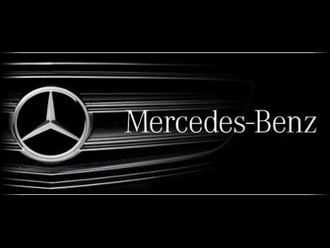 обзор на Mercedes Benz ML 270 CDI