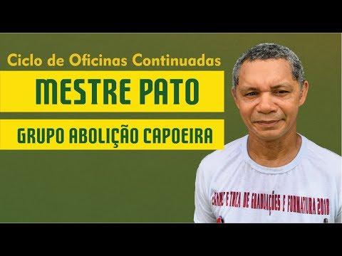 TucumaNews 01 - Ciclo de Oficinas Continuadas - Edição Mestre Pato