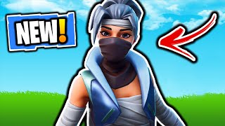 FORTNITE NEW NINJA SKINS! NEW KUNO SKIN & NEW KENJI SKIN! FORTNITE NEW ITEM SHOP UPDATE