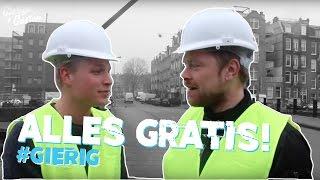Gambar cover Als bouwvakker fix je alles gratis | Gierige Gasten