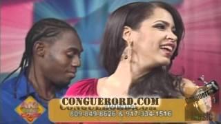 """Juliana O'Neal - Corazon De Goma """"En Vivo"""" (May 15, 2011)"""