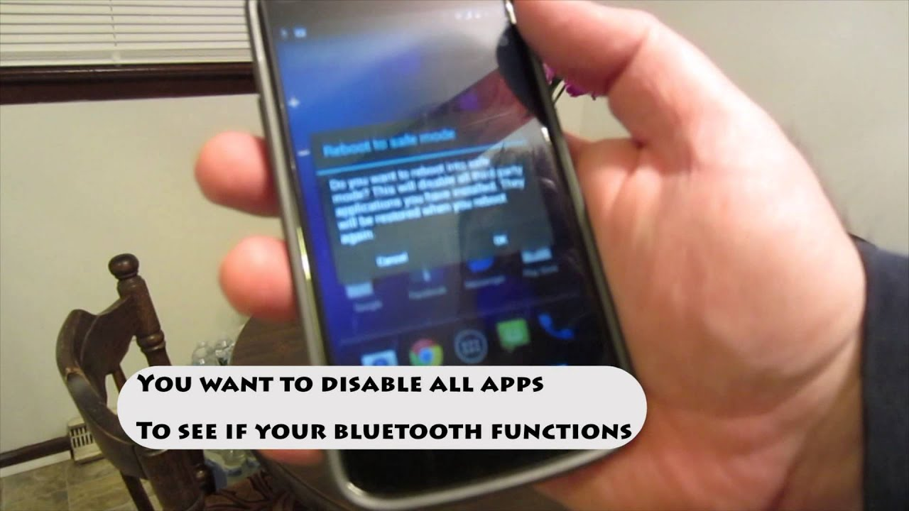 Phone Android Phone Problem nexus 4 bluetooth problem solved android 2 youtube