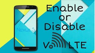Volte Enabler Video in MP4,HD MP4,FULL HD Mp4 Format - PieMP4 com