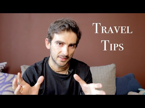 Una nuova rubrica: Travel Tips!