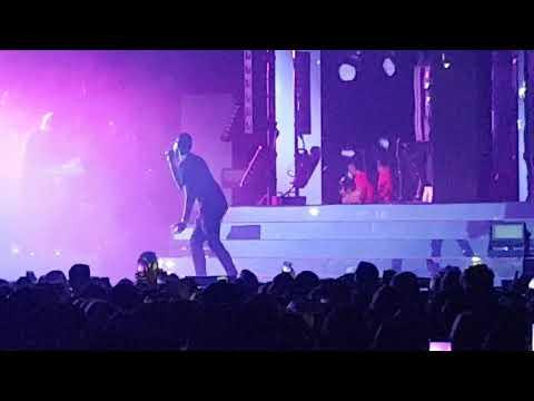 Dadju Christina ❤Soso vevo❤G20 Tour Galaxie Amneville 08.11.18