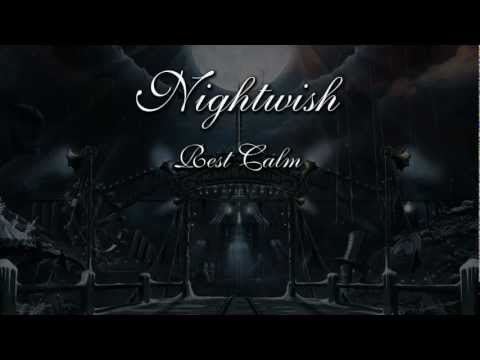 Клип Nightwish - Rest Calm
