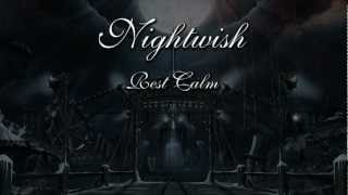 Nightwish - Rest Calm (With Lyrics)