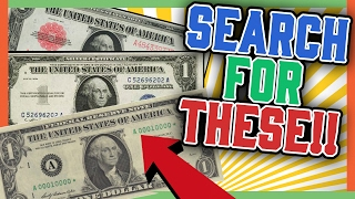 Download Mp3 Rare Dollar Bills Worth Money - Error Dollars!!