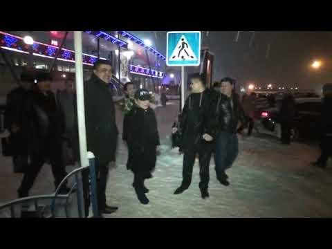 Анвар санаев Обид Асамов