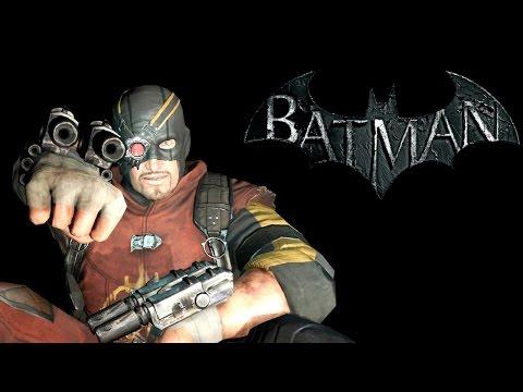 где скачать и как установить игру Бэтмен Аркхам сити