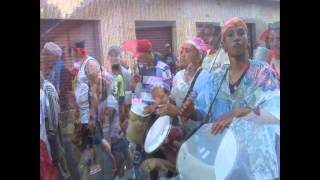 FIESTA DE SAN JUAN-GUIGUE-2013