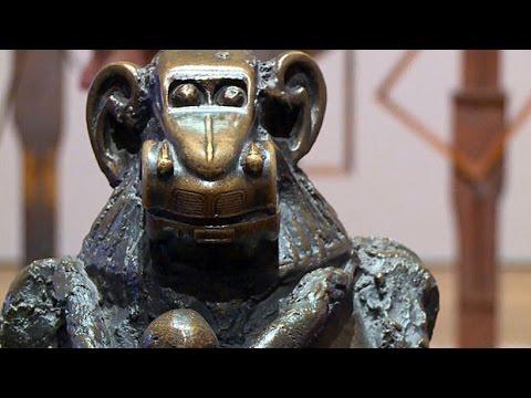 Pablo Picasso's sculptures