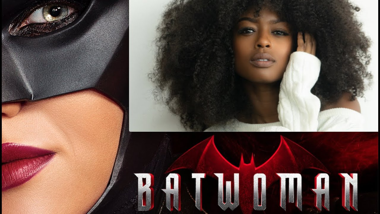 'Batwoman' casts Black, bisexual actress Javicia Leslie to play ...