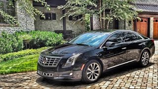 Cadillac Car Service in Charleston SC | Carolina's Executive Limo