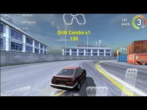 Real Drift Trailer