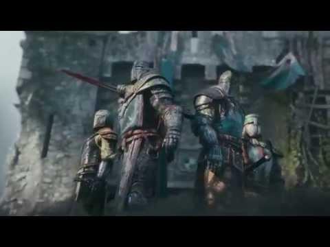 Клип игр под музыку (Trailer Games) 2015