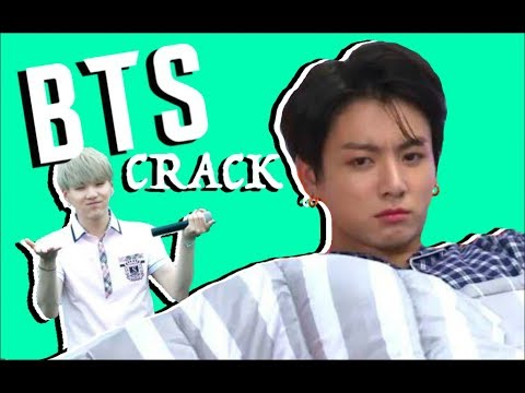 BTS CRACK #17 - WAKE UP, IT'S WEDNESDAY!!