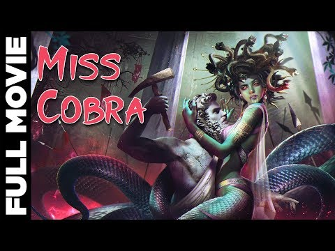 Miss Cobra | Sex Medusa (2001)  | Full Hindi Dubbed Movie |  Carrie Ng, Yeung-Ming Wan