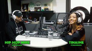 Hip Hop Mike x Tinashe Ep. 1