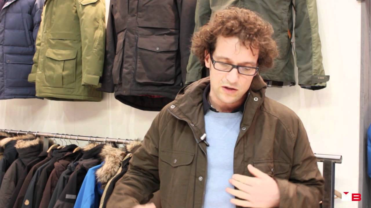 best loved f5962 8561e FJALLRAVEN AD ISPO 2012 - Giacca Greenland Parka - Pile Woodsman Jacket -  Zainetto Kanken