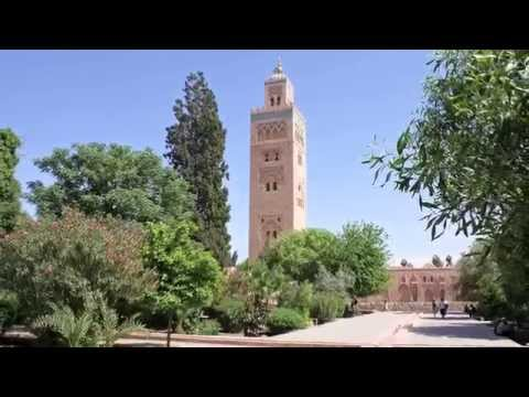 Top 10 Travel Attractions, Marrakech Morocco   Travel Guide