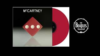 Paul McCartney - Lavatory Lil - Acoustic Studio Outtake