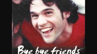 Stefan Nacash / Bye bye friends (2001)