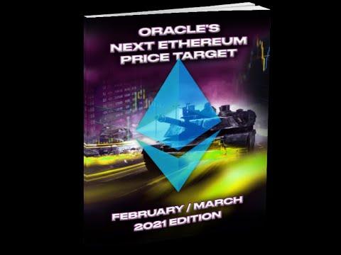 ethereum future price