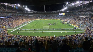 Australia vs Honduras full match
