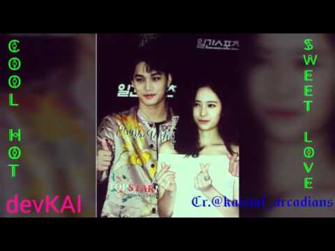 Fx krystal dating
