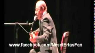 Neşet Ertaş - Şu Fani Dünyaya Geldim Gidiyom 21 Mart 2011