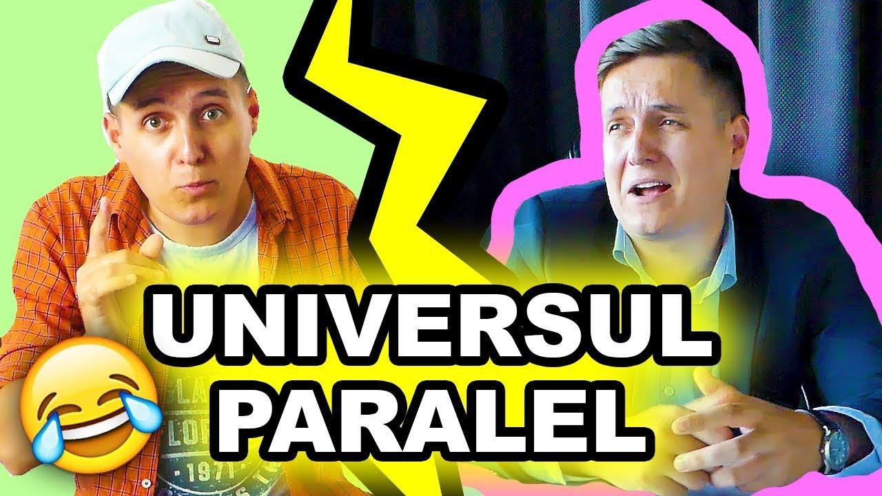 ANGAJATUL și PATRONUL - într-un univers paralel