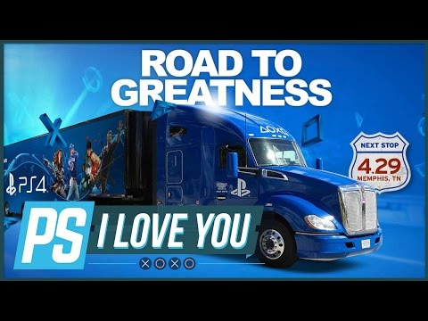 PS I Love You XOXO Live in Denver - Road to Greatness Special