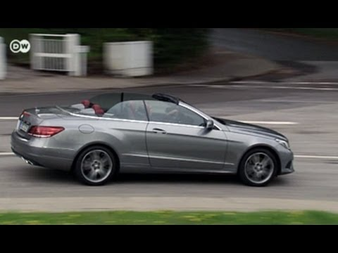 new convertible mercedes e class cabriolet drive it. Black Bedroom Furniture Sets. Home Design Ideas