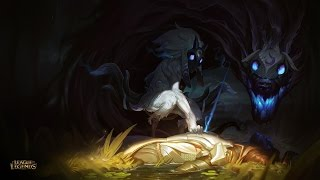 Champion Reveal: Kindred, the Eternal Hunters | League of Legends